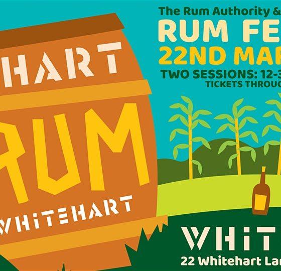 Hart Rum (Image Source: eventbrite)